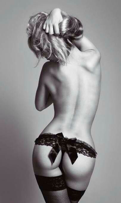 wrapped with a bow .. military boudoir photo idea for your soldier ... send your soldier a picture that'll make him remember what he's fighting for