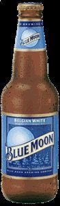 Blue Moon - Belgian White aus den USA- BierPost.com - Bier online kaufen