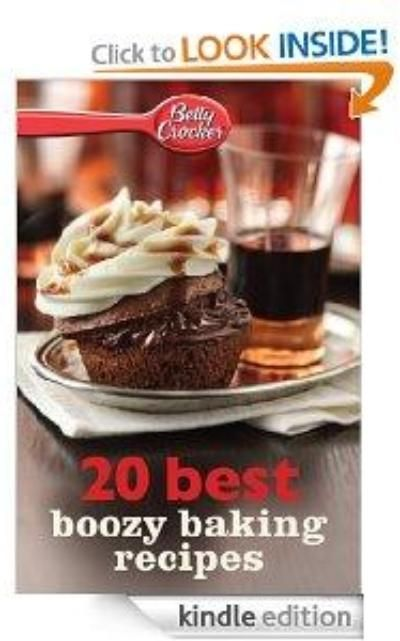52 best cookbooks images on pinterest betty crocker healthy boozy bourbon chocolate cupcakes taste for yourself what the buzz is all about a bit of bourbon a hit of coffee liqueur and some vanilla vodka spiked fandeluxe Image collections
