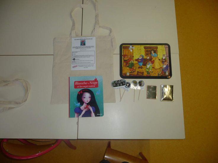 Je continue à partager mes sacs à album conçus pour une classe de GS et j'inonde par la même occasion ta boîte mail , j'espère qu'elle ne va pas faire une indigestion ... :-): _Hansel et Gretel (le jeu de l'oie a été trouvé sur internet mais je n'ai plus...