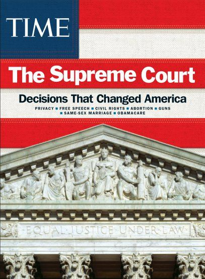 The Worst Supreme Court Decisions Since 1960