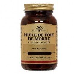 L'huile de foie de morue, tant utilisée par nos grands-mères reste un complément alimentaire judicieux pour fortifier l'organisme de septembre à mai. en capsule ! On peut ouvrir les capsules et mélanger aux aliments.