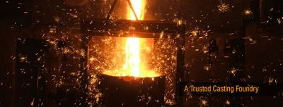 Aerospce Casting: Investment Casting Foundry