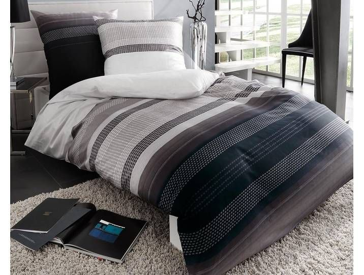 Kaeppel Mako Satin Bettwasche Carina 413 613 155x220 Cm 80x80 Cm In 2020 Home Decor Bed Furniture
