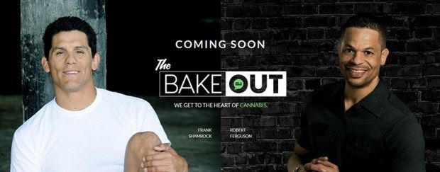 Former UFC Champion Frank Shamrock Launches Educational Cannabis Talk-Show