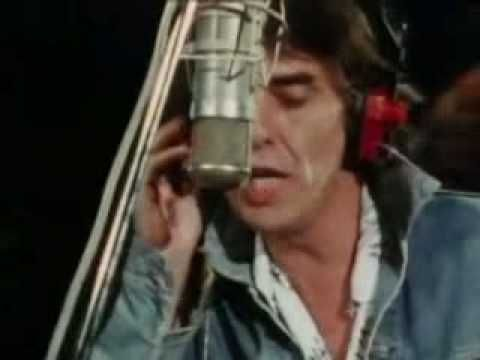 George Harrison - Someplace Else (Cloud Nine Version)