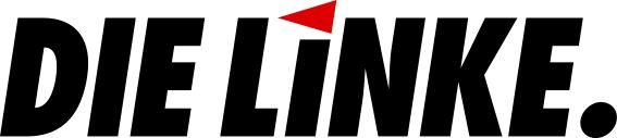 Die Linke, The Left, Political Party, Germany, Logo, Democratic socialism,Anti-capitalism, Left-wing