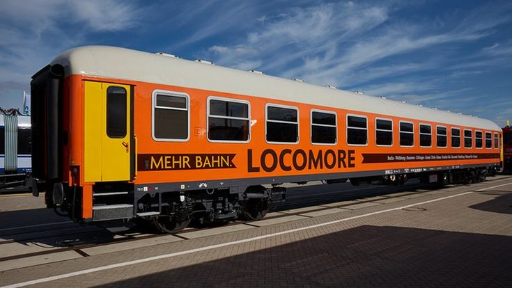 #Crowdfunded #Startup Dismantles #German #Train Monopoly https://www.springwise.com/crowdfunded-startup-dismantles-german-train-monopoly