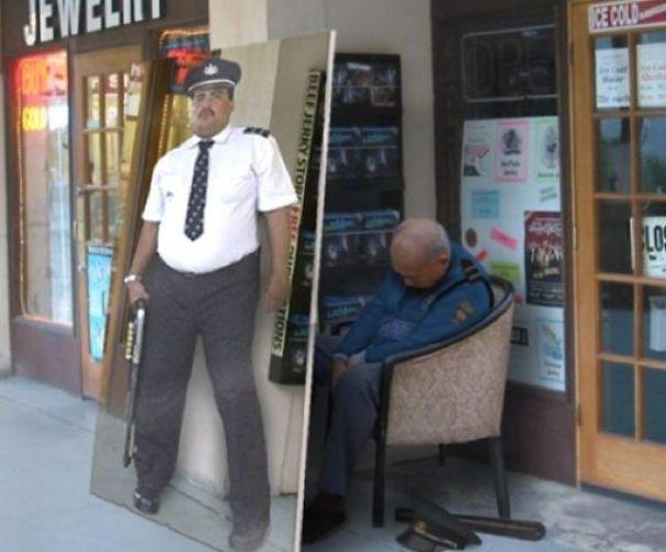 19 personnes paresseuses mais inventives - Image