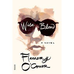 My favourite Flannery O'Connor book