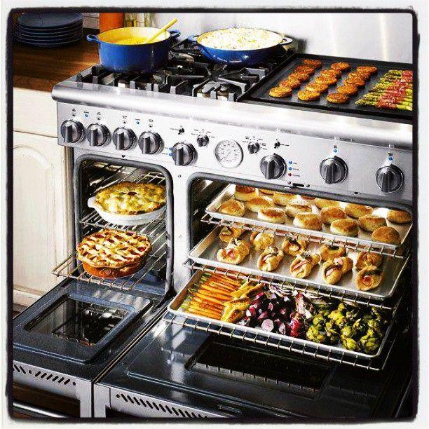dream oven