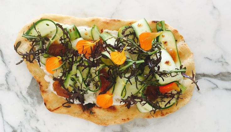 00+Co, a new plant-based pizza concept from Matthew Kenney, opened its doors in New York City's East Village in February 2016. Serving small plates, organic pizza prepared in a wood burning oven, vegan ice cream and organic wines, 00 + Co showcases Matthew ... Read More