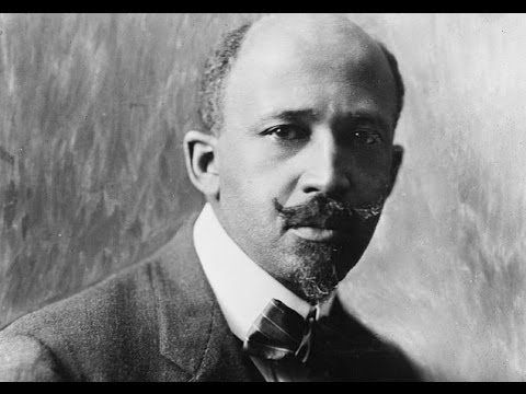 the achievements and scholarly work of william edward burghardt du bois an american sociologist civi Web du bois was an american civil rights activist, sociologist and writer who is famous for being the foremost black leader during the first half of the twentieth century, opposing racism and fighting for the civil rights of african americans.