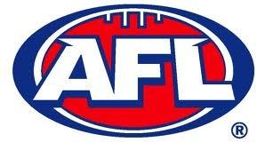 AFL logo.