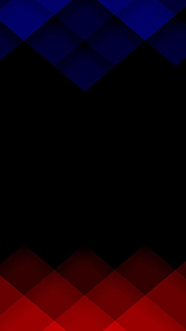 Gradient black background red blue light emitting material h5