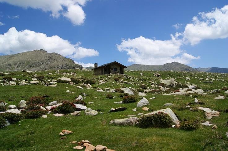 Montmalús - Andorra