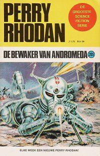 Perry Rhodan 205