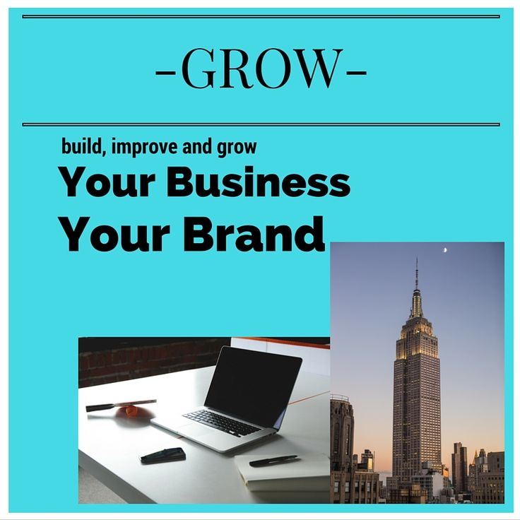 Grow your online business,  Build, improve and grow your business and your…
