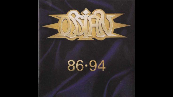 Ossian-5-Ítéletnap (2012 remastered)