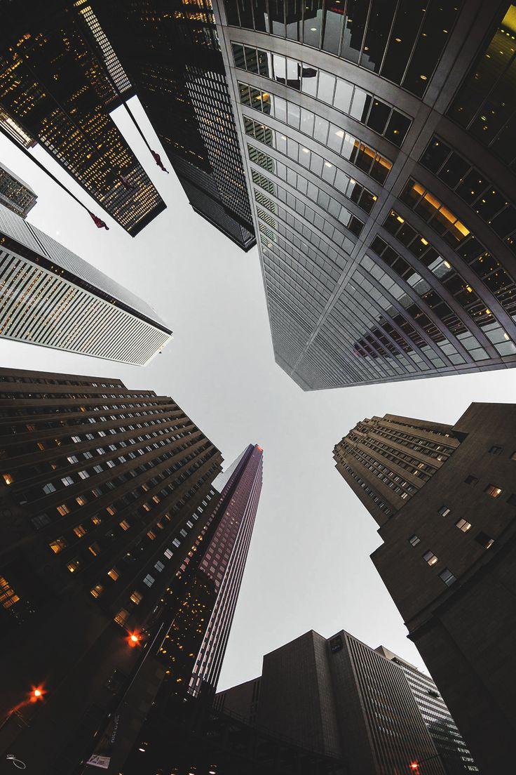 buildings, architecture
