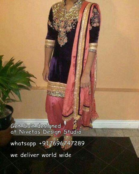 beautiful indian outfits @nivetas  https://www.facebook.com/punjabisboutique 2.6k Pins 2.1k Followers #Punjabi #Salwar #Suits #punajbi #salwar #suit #Punjabi #fashion #salwar #kameej #salwar #Indian #suits #boutique #suits #boutiques #india #ehtnic #desi #fashion #punjabi #suit #obsession #punjabi #suit #dresses #punjabi #suit #lover #punjabi #suit