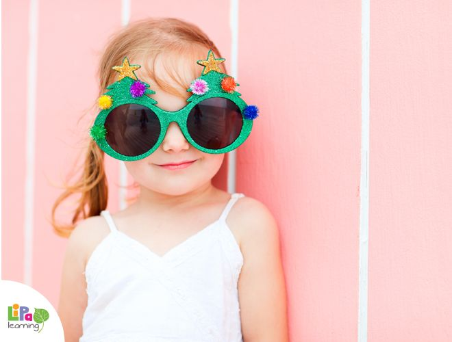 5 DIY activities you can do with kids this New Year's Eve!