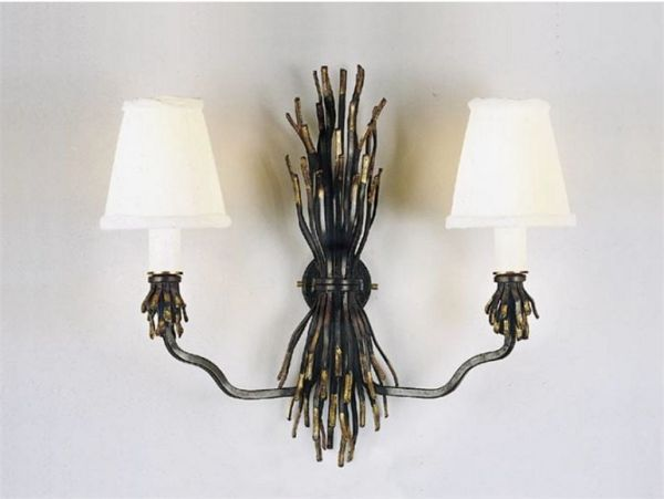 Exclusive Handcrafted Designer Lights In Wrought Iron