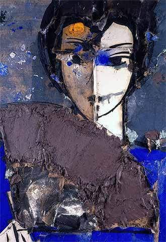 Manolo Valdés - Pop Art