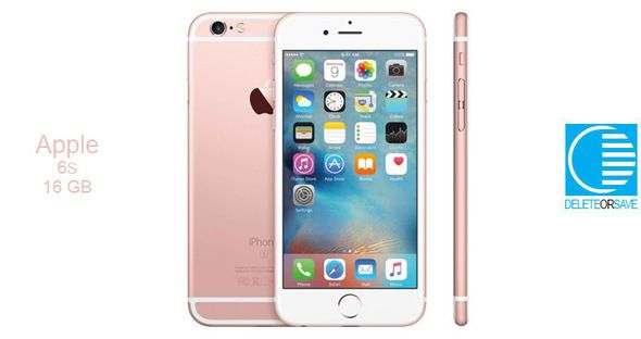 The Apple iPhone 6S has powered with quad-core 1.2 GHz processor and specially build Apple A9 chipset for this smartphone. For great multitasking this smartphone has 2GB LPDDR4 RAM and PowerVR GX6450 GPU for rich gaming and video experience. The iPhone 6S is running on iOS 9 that upgradable to iOS 9.3.2 and iOS 10. http://deleteorsave.com/apple-iphone-6s-16gb-2gb-ram-smartphone-launched/