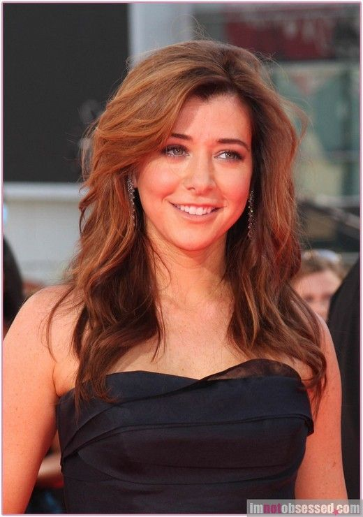 176 best images about Alyson Hannigan on Pinterest