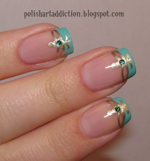 Princess Jasmine Nails: 84 Best All Things Disney Images On Pinterest