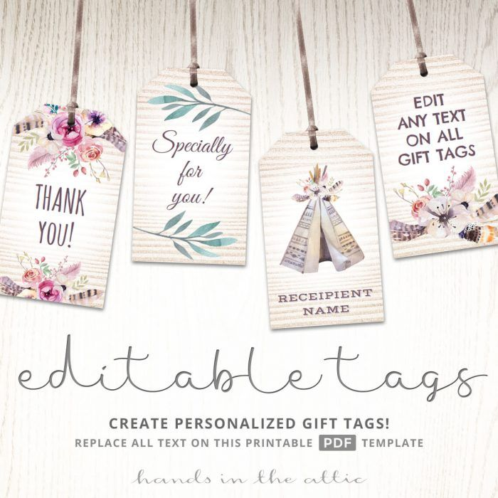 picture regarding Free Printable Wedding Favor Tags Template titled Reward Tags for Small children Pool Celebration Favors Reward tags Present tags