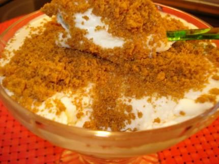 Serradura(recette+portugaise)(Très+facile)