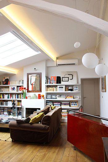 Décoration d'un appartement rue du Faubourg saint Antoine, Paris - Juliette Cheneau ID
