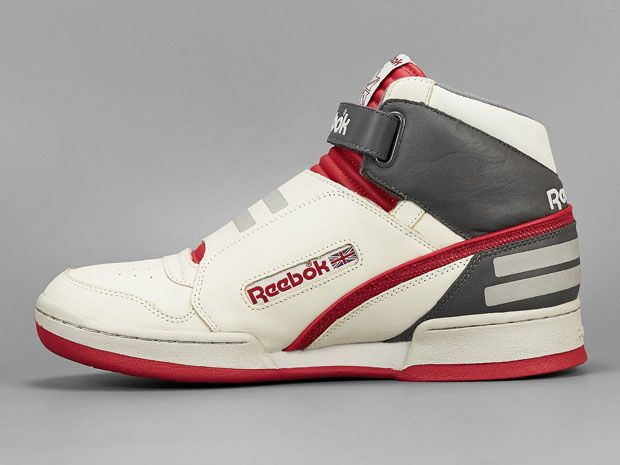 The Reebok Alien Stomper is Almost Out