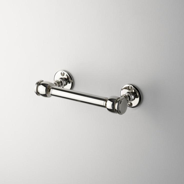 14 best GLASS TOWEL BARS images on Pinterest | Over door towel rack ...