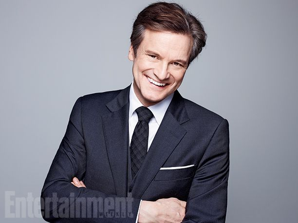 Colin Firth - Galleria - Movieplayer.it