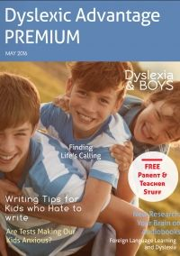 How to Help a Dyslexic Student in a General Education Classroom – Part I   Dyslexia   Dyslexic Advantage