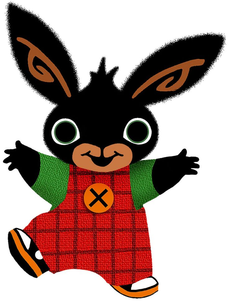 19 best Bing bunny cake images on Pinterest Bing bunny Bing