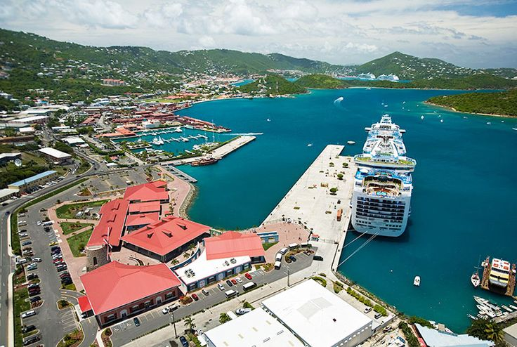 1. Desert Island - A short ferry ride from Crown Bay Marina, Hassel Island is a quiet gem in the middle of Charlotte Amalie's busy harbour. A mere 136 acres, the island has a rich history – it was used as a defense post by both the Danish and the British in the 19th century – and is now a U.S. National Park. Explore the isle's ruined forts or play castaway on your very own deserted white-sand beach.  www.hasselisland.org