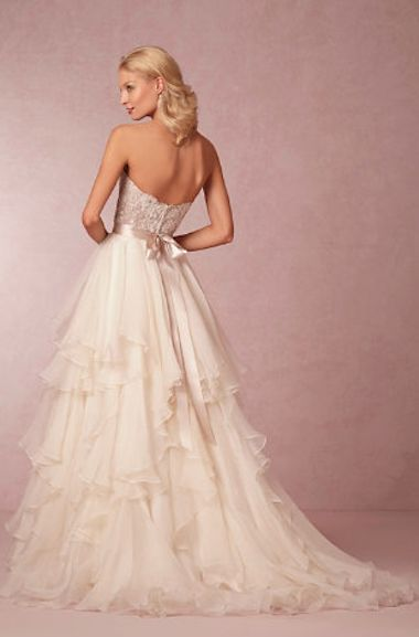 500 best Stunning Wedding Gowns images on Pinterest ...