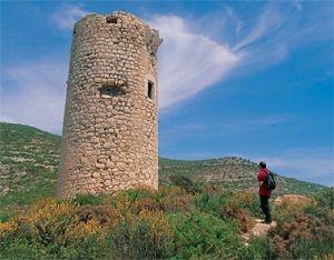 Torre Badum - Alcalà de Xivert - Castellón