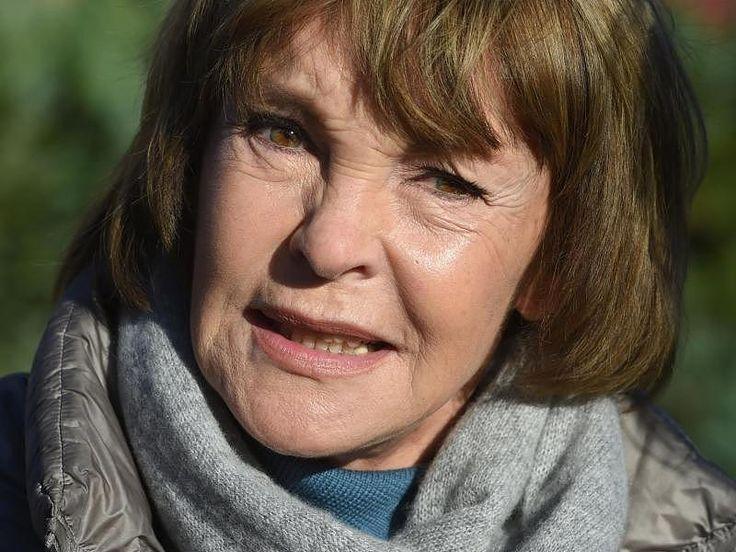 Katrin Sass Rente