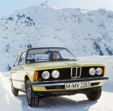 Everyday Classic: BMW 3er - die Geburtsstunde der ultimativen Fahrmaschine