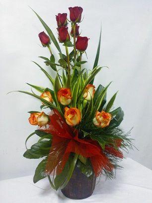 Arreglos Florales                                                                                                                                                                                 Más