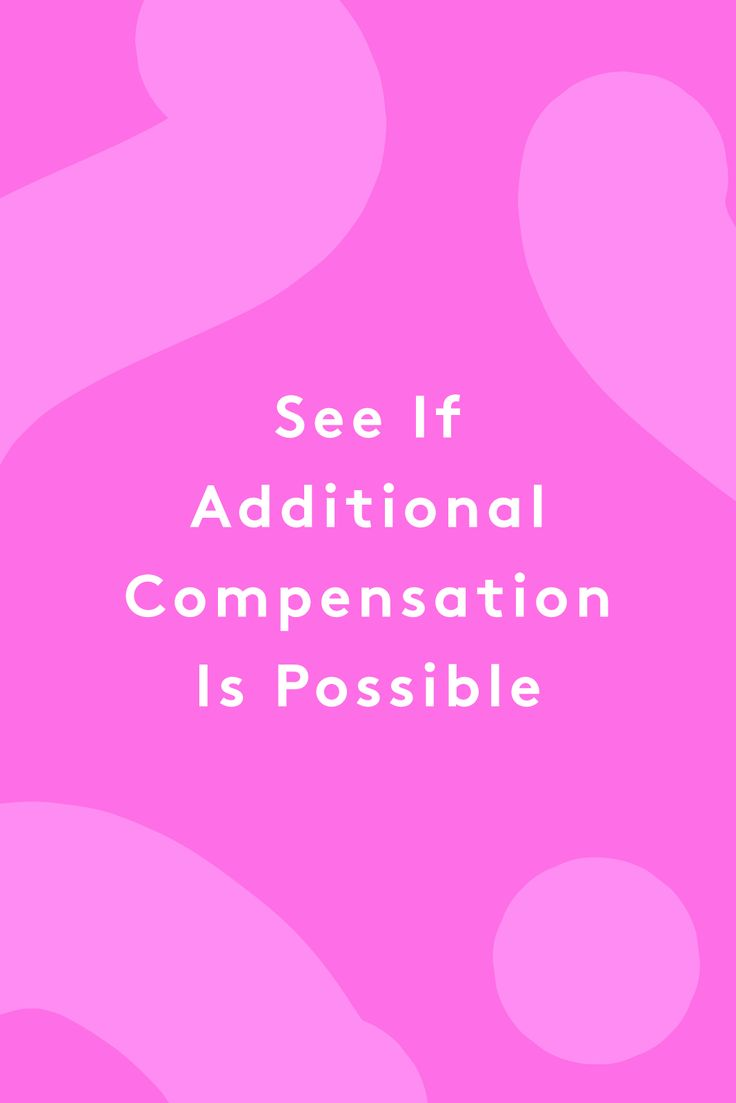 """Every 20-Something Needs This Work Advice #refinery29  http://www.refinery29.com/how-to-get-a-raise#slide-5  No raises on the horizon? See if there may be any wiggle room in terms of contract work for your company. Depending on your title and position, it is possible. For example, Talia, 31, a copywriter, learned that there was a company-wide budget freeze. Despite that, she talk to her boss about billing a """"consultant fee"""" on certain assignments as a workaround until the budget could be…"""