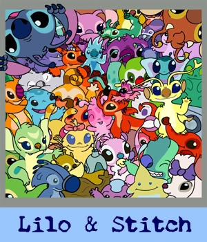 List Of Experiments Lilo And Stitch Experiment Databank Dinocroinfo