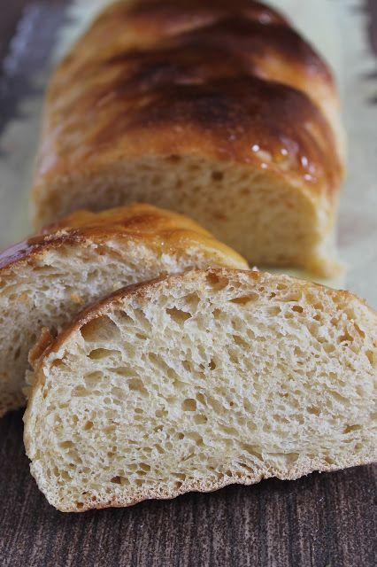 La Trappola Golosa  : Pane dolce allo yogurt e miele con lievito madre