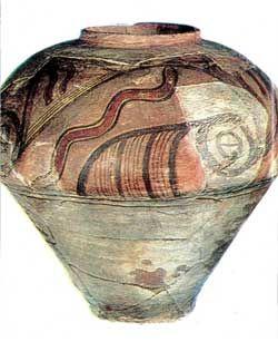 Трипильская культура - древняя цивилизация. Обсуждение на LiveInternet - Российский Сервис Онлайн-Дневников