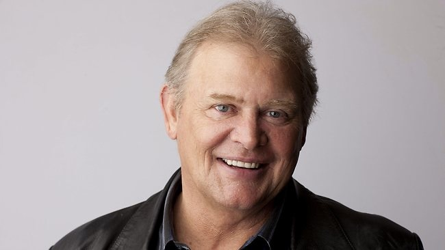 John Farnham has hit back at people who expect him to stay retired.